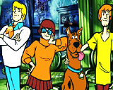 scooby doo hidden objects